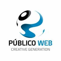 Logo PÚBLICO WEB
